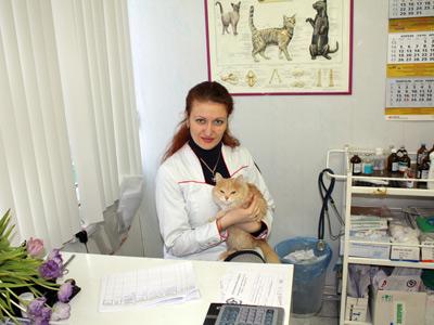 ветеринарная клиника удальцова 75а