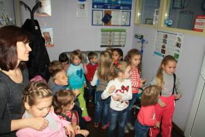 Дети в ожидании чуда