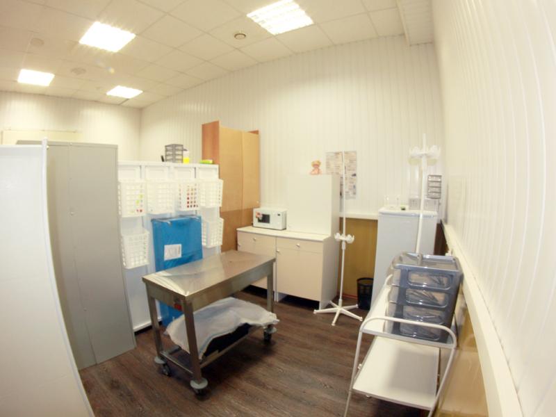 Автоматизированная система ветеринарная клиника