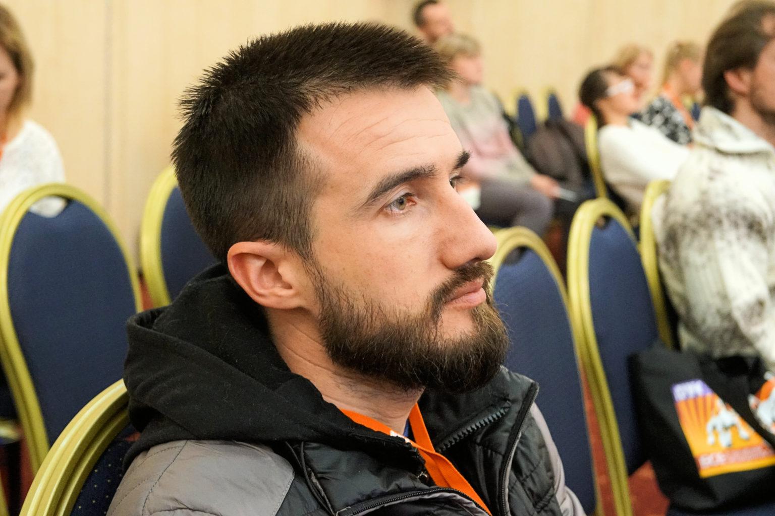 """Ветеринарный врач """"Айболит Плюс"""" Александр Константинов. Национальная Ветеринарная Конференция NVC-2016."""