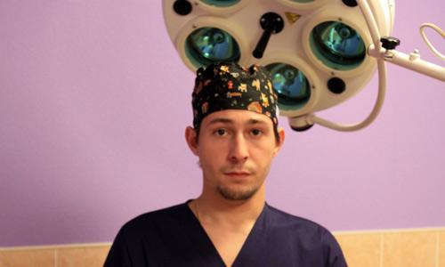 хирург-травматолог