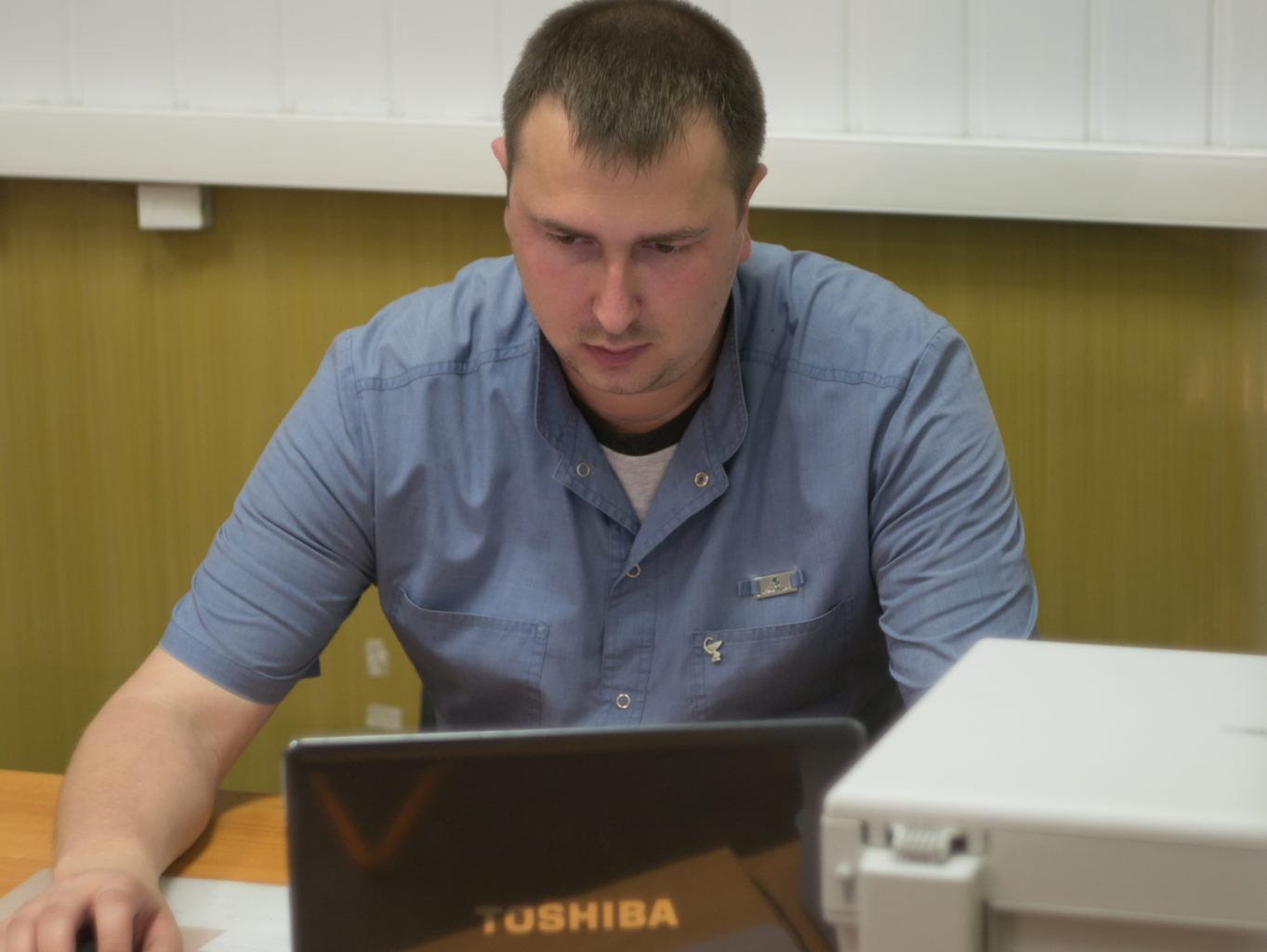 Ветеринарный врач Лазарев С. В. Ратолог, специалист по экзотическим животным