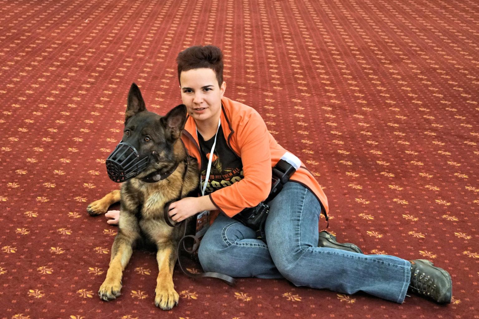 Национальная Ветеринарная Конференция NVC-2016
