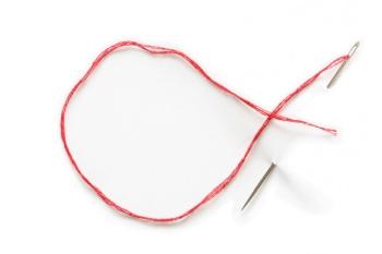 Иголка для шитья